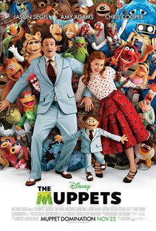 The Muppets Theatrical Review