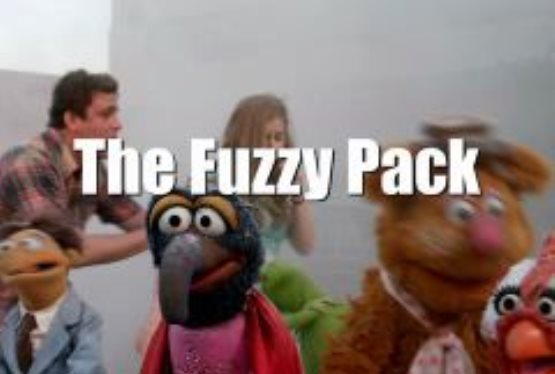 Fuzzy Pack
