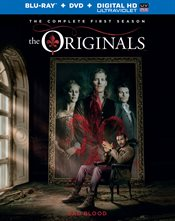 The Originals Blu-ray Review