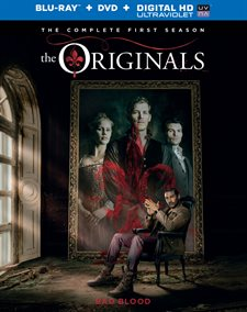The Originals: The Complete First Season Blu-ray Review