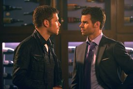 The Originals © Warner Bros.. All Rights Reserved.