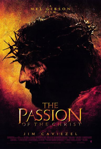 The Passion of the Christ © Icon Productions. All Rights Reserved.