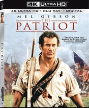 The Patriot 4K Ultra HD Review