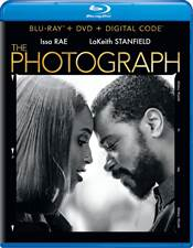 The Photograph Blu-ray Review