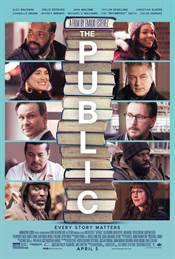 The Public Theatrical Review