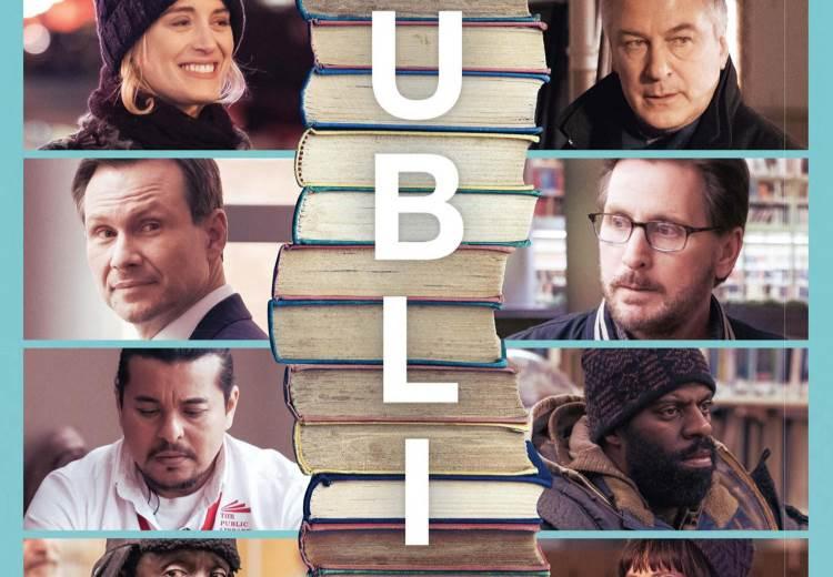Movie Database The Public