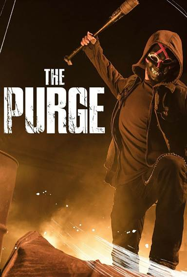 The Purge TV Series © Universal Cable Productions. All Rights Reserved.