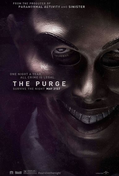 The Purge © Universal Pictures. All Rights Reserved.