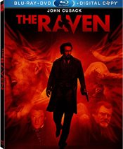 The Raven Blu-ray Review