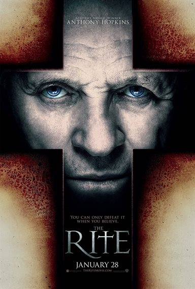 The Rite © New Line Cinema. All Rights Reserved.