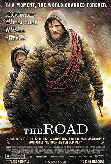 The Road © Weinstein Company, The. All Rights Reserved.