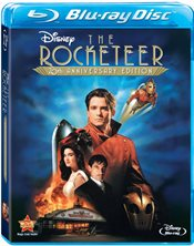 The Rocketeer Blu-ray Review