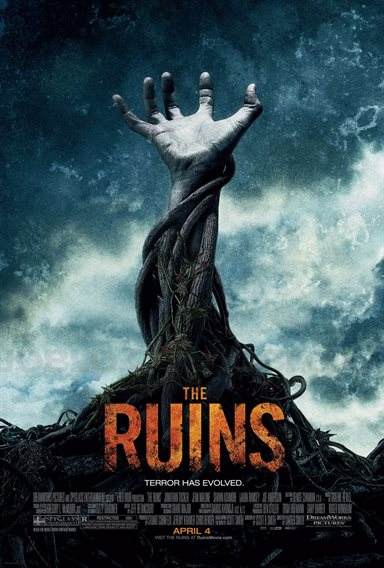 The Ruins © DreamWorks Studios. All Rights Reserved.