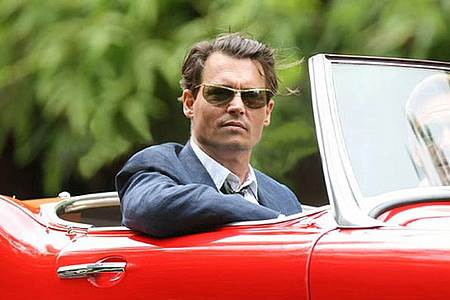 The Rum Diary © GK Films. All Rights Reserved.