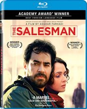 The Salesman Blu-ray Review