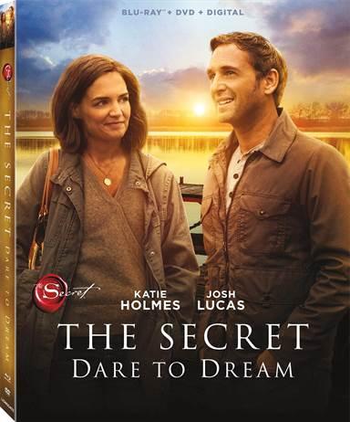 The Secret: Dare to Dream Blu-ray Review