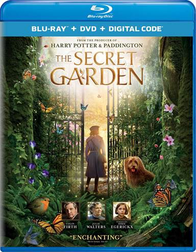 The Secret Garden Blu-ray Review