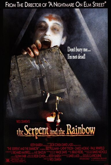 The Serpent and the Rainbow © Universal Pictures. All Rights Reserved.