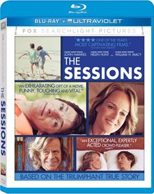 The Sessions Blu-ray Review