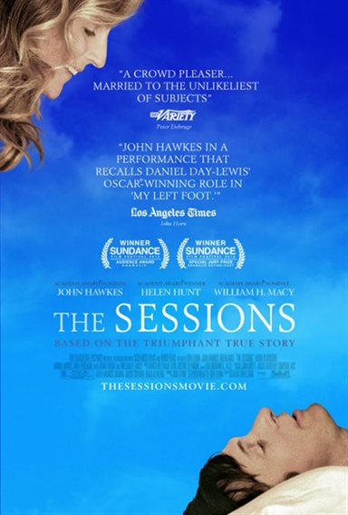 The Sessions © Fox Searchlight Pictures. All Rights Reserved.