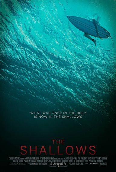 The Shallows © Columbia Pictures. All Rights Reserved.