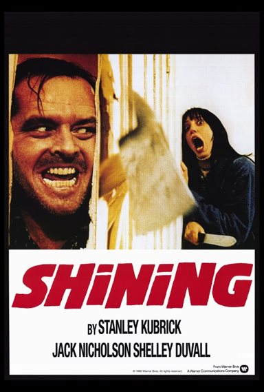 The Shining © Warner Bros.. All Rights Reserved.