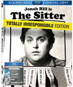 The Sitter Blu-ray Review