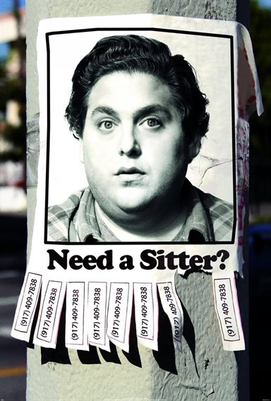 The Sitter Theatrical Review