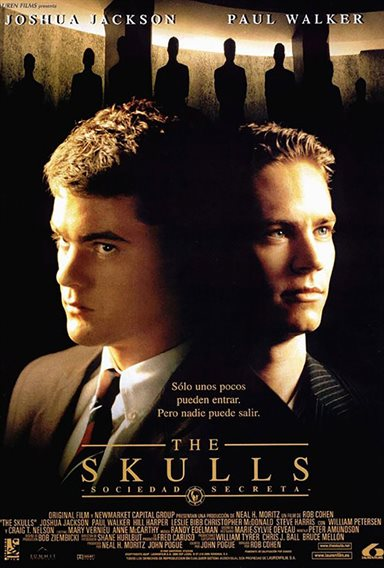 The Skulls © Universal Pictures. All Rights Reserved.