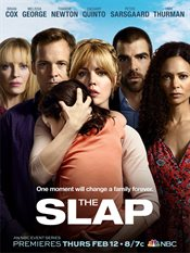 The Slap Television Review