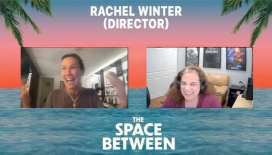 Rachel Winter Interview