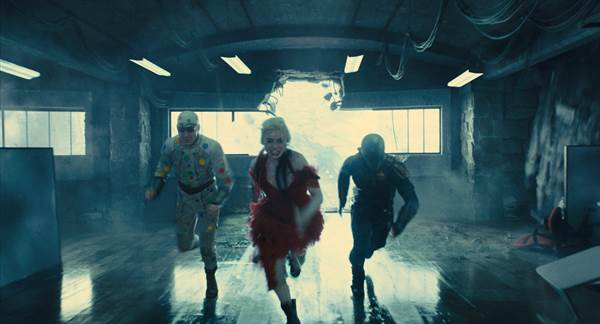 The Suicide Squad © Warner Bros.. All Rights Reserved.