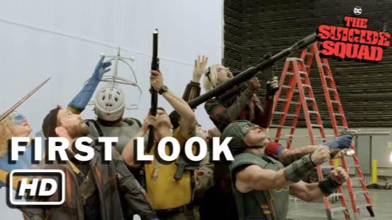First Look | DC Fandom