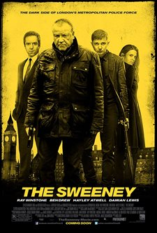 The Sweeney Theatrical Review