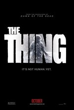 The Thing Theatrical Review