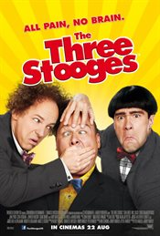 The Three Stooges Theatrical Review