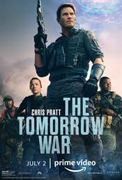 The Tomorrow War Streaming Review