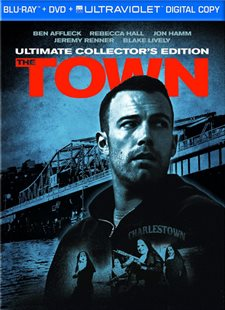 The Town Ultimate Collectors Edition Blu-ray Review