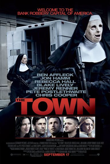 The Town © Warner Bros.. All Rights Reserved.