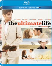 The Ultimate Life Blu-ray Review