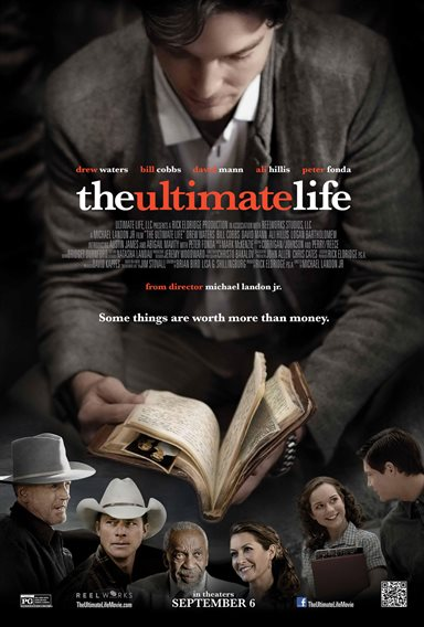 The Ultimate Life © 20th Century Fox. All Rights Reserved.