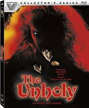 The Unholy Blu-ray Review