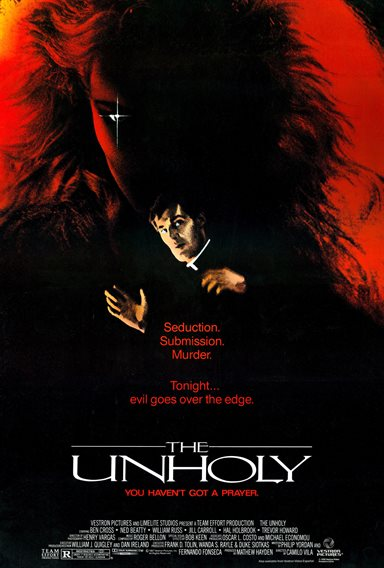 The Unholy © Vestron Pictures. All Rights Reserved.