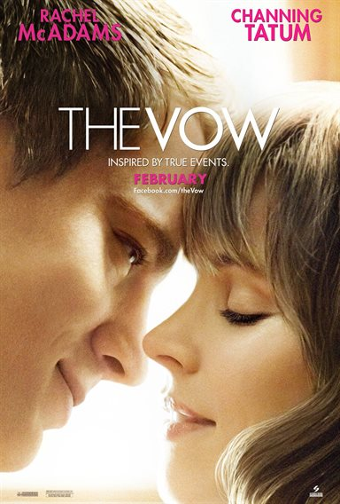 The Vow © Screen Gems. All Rights Reserved.