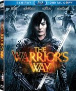 The Warrior's Way Blu-ray Review
