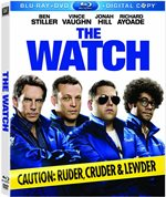 The Watch Theatrical Review