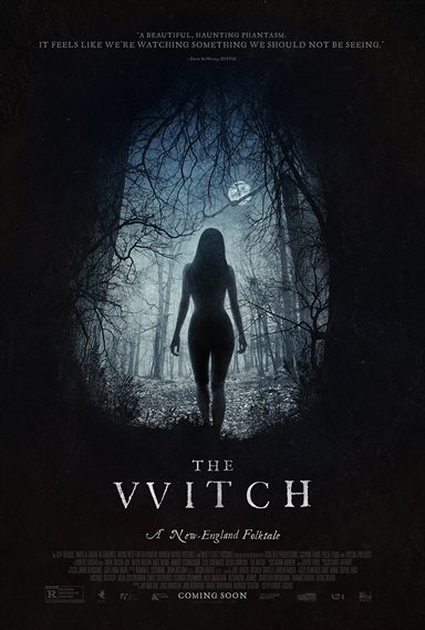 The Witch © A24. All Rights Reserved.
