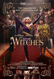 The Witches Digital HD Review
