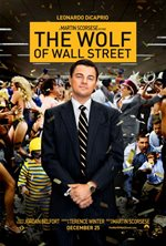 The Wolf of Wall Street Theatrical Review