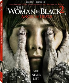 The Woman in Black 2: Angel of Death Blu-ray Review
